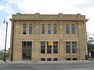 Thurlow Amp Company Urban Properties